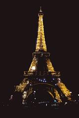Eiffel Tower (Génial N) Tags: paris france pentax eiffeltower eiffel tourdeiffel pentaxkr