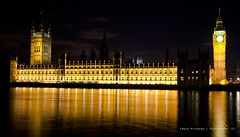 Houses of Parliament - London (Craig Pitchers) Tags: nikon europe housesofparliament bigben 1024mm d7000 nikond7000 nikon1024mmf35