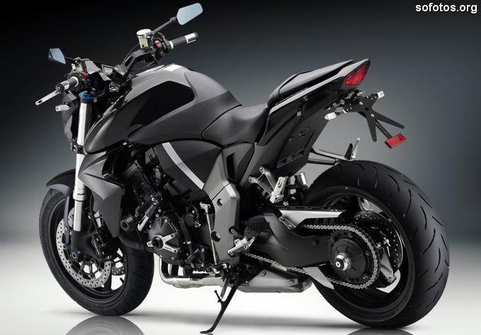 Honda CB 1000 R Foto