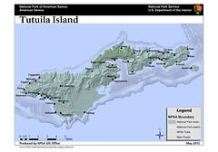 Map of Village Worksites