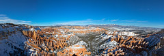 Bryce Caynon (lostin4tune - Thank's for a million views!) Tags: park wild arizona sky usa lake mountains texture monument colors america stars landscape utah long exposure desert state wildlife united nevada panoramic canyon valley page powell bryce states zyon anteloppe