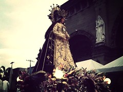 Maria Santissima, Vaso Digno de Honor (Yohan.Tula13) Tags: uploaded:by=flickrmobile flickriosapp:filter=mammoth mammothfilter