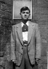 Image titled Hugh Devlin 1940s
