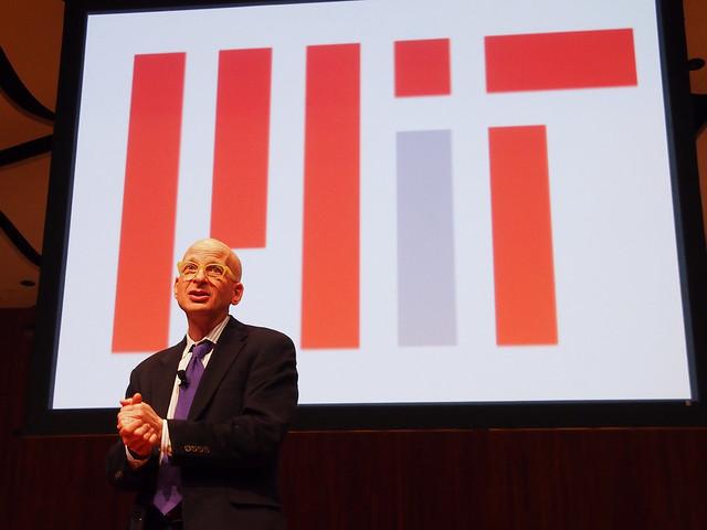 Seth Godin at MIT