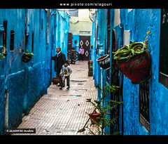Old City Rabat Morocco 25-1-2013 ( [ Libya Photographer ]) Tags: old city morocco rabat            2512013