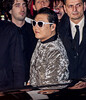 2013 NRJ Music Awards, held at the Palais des Festivals - Arrivals Featuring: PSY