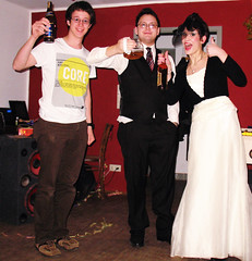 Prost! (chinee1111) Tags: new eve party guests canon motto powershot herrnhut years gala silvester 2012 620 a620 2013 a jugendraum