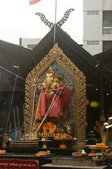 IMG_4248 (Medium) (gilsch) Tags: elephant thailand ganesha bangkok faith religion arts ganesh wisdom hinduism sciences vinayaka ganapati beginnings obstacles intellect gajanana vighneshvara pillaiyar vighnesha vighnavinashaka sidhidata