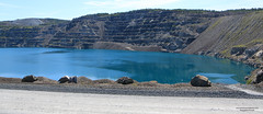 bassin de black lake (www.provincecanadienne.com) Tags: thetford blacklake estrie chaudiere appalaches quebec mine mines amiante asbestos