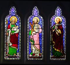 St Thomas, St Andrew, St John (Simon_K) Tags: stpancras catholic rc ipswich suffolk eastanglia church churches roman