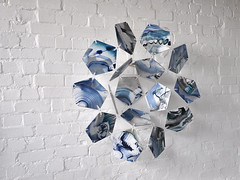wall_relief_2 (Simon Millgate) Tags: art sculpture design relief abstract