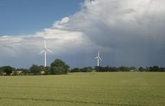 Rolling across Schleswig-Holstein (cohodas208c) Tags: takenfromthetrain schleswigholstein northoflbeck fields farms fertile