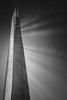 crepuscular rays (vulture labs) Tags: london shard theshard lightrays skyscraper vulturelabs fog crepuscular rays sunlight sun beams architecture mist bw zeiss 135mm apo sonar f2