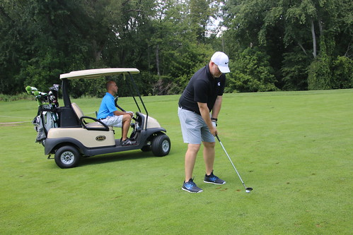 UA Golf Outing, August 2016