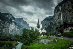 Lauterbrunnen, Switzerland (apakoh76) Tags: hiking switzerland lauterbrunnen travel k3ii