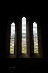 Nantgwyllt Church