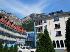 Herculane Resort