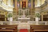 Igreja Boa Viagem  (1) (2048x1361) (Maria Viriato Decoracoes) Tags: boaviagem decoração decoraçãodecasamento enfeites igreja ornamentação ornamentos viriato