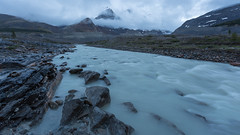Icefields Flow (Ken Krach Photography) Tags: albertacanada
