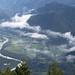 Valle del Isonzo.  Soča valley.