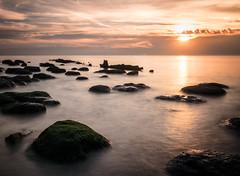 P1090139-Edit.jpg (cottagearts123) Tags: sheraton hunstanton beach wreck sunset norfolk rock