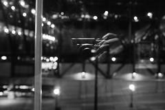 Elevator window selfie. (poopoorama) Tags: dannyngan dannynganphotography fujifilm garrisontitan mariners safecofield seattle starwars starwarsnight starwarsweekend xseries x100t washington unitedstates