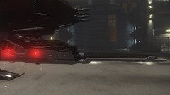 Behring M7A 2 (starcitizenhungary) Tags: behring m7a laser cannon aegis vanguard screenshot ships weapons