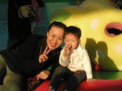 041112 헤이리 14 (dam.dong) Tags: 헤이리 가족나들이 2004 12월