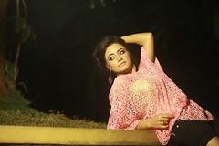 South actress MADHUCHANDAPhotos Set-4-HOT IN MODERN DRESS   (7)