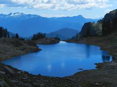 Lake Ann (Ramona H) Tags: lakeann northcascades shuksan mtshuksan lake mountain outdoors