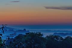 06:30 (kanaristm) Tags: leitheim schloss schlossleitheim terrace germany bavaria europe dawn sunrise fog danube danau river