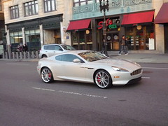 Aston Martin DB9 (JLaw45) Tags: astonmartin db9 vantage virage astonmartindb9 exotic fast luxurious quick wealth wealthy britain british greatbritain britishcar englishcar england english massachusetts mass united states boston beantown new newengland urban metro road street northeast america state north metropolis vehicle metropolitan area usa motor wheel