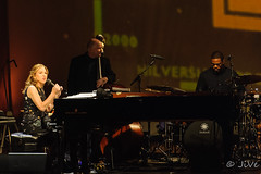 Diana Krall-2 (JiVePics) Tags: 2015 bozar concert jazz