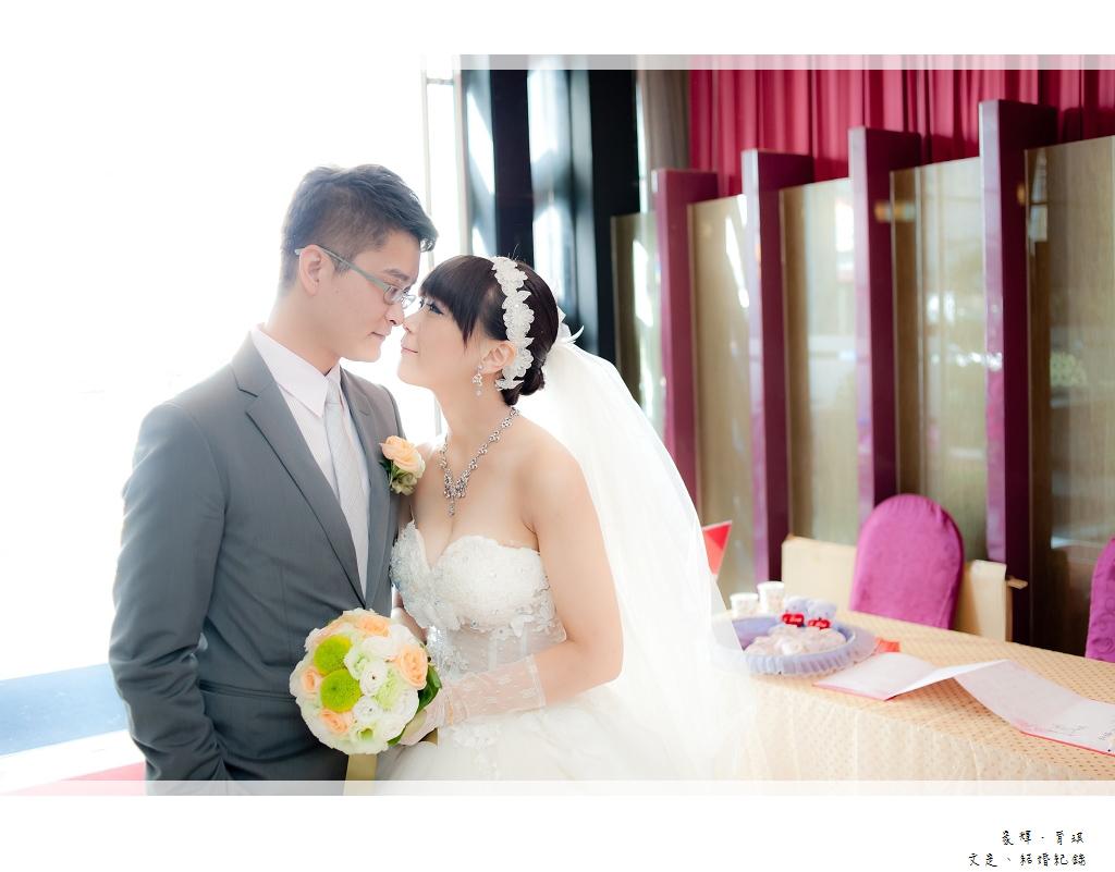 家輝&育琪_099