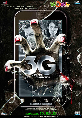 3G Bollywood Movie