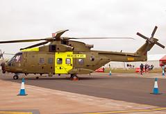 M-509, EH-101, RDAF, Fairford 15.07.2006 (Skidmarks_1) Tags: ffd fairford riat eh101 rdaf m509