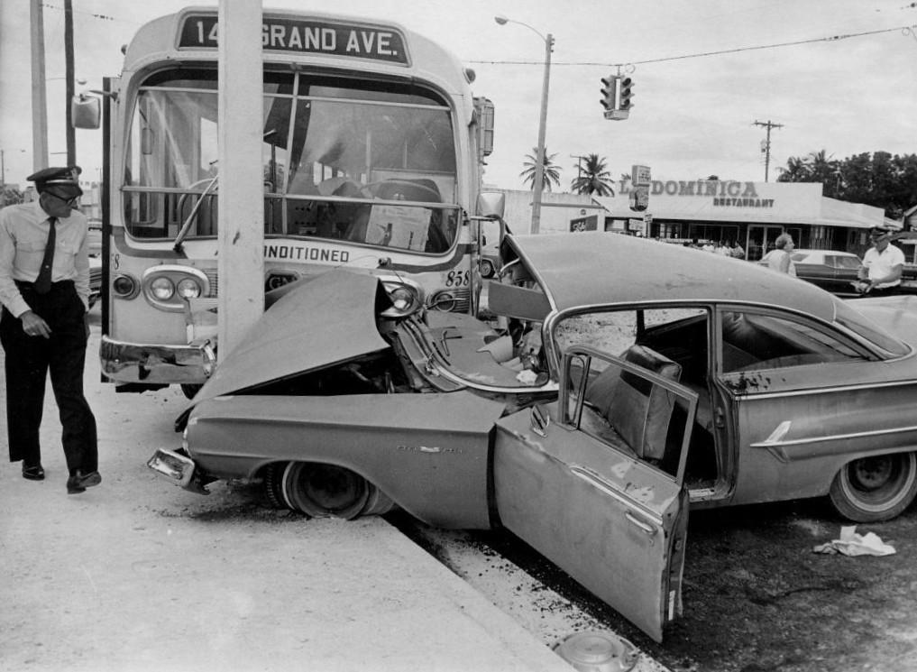 Car Accidents In Miami County Ks