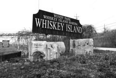 (.:Chelsea Dagger:.) Tags: ohio cleveland clevelandohio urbanexploring urbex whiskeyisland chelseadagger chelseakaliwhatever cmckeephotography chelseamckee