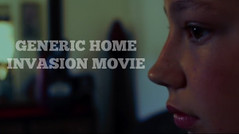 Generic Home Invasion Movie (ViewsForMe) Tags: africa house film home halloween movie riot alone south satire super mario christian killer short animation horror movies parody cinematography invasion generic grobbelaar