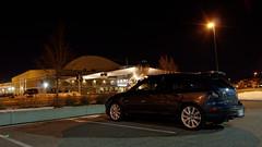 Mazdaspeed and a B-52 (BenWestPhotography) Tags: night canon colorado nightshot denver airforce mazda tamron lowry b52 mazdaspeed tamron18200mm wingsovertherockies mazdaspeed3 40d canon40d lowryairforcebase tamronaf18200mmf35f63diii