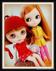 My redheads 10/365
