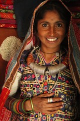 Kutch 59 (Road Blog) Tags: gujarat kutch portraitofawoman kutchiwoman hodka kachch peopleofkutch kutchipeople kutchvillages