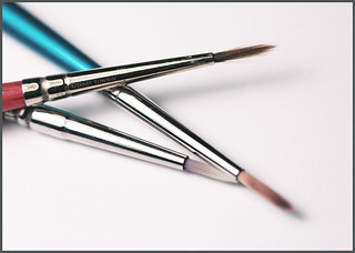 My Brushes With the Rule of Thirds
