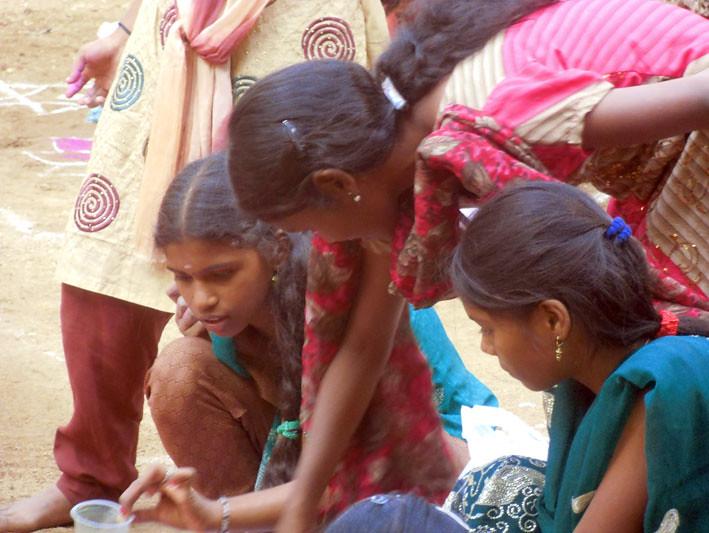 Dating womens in pondicherry