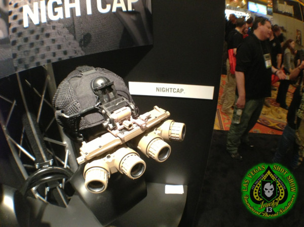 ITS Tactical SHOT Show 2013: Day 1 Live Coverage 047