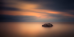 kefalonia (richard carter...) Tags: longexposure sea seascape sunrise canon dawn solitude greece kefalonia 1635 ionian eos5dmk2