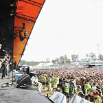 Grinspoon Big Day Out 2013