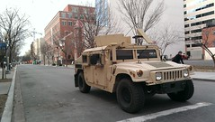 District of Columbia National Guard MP Humvee (AgentSmith6) Tags: dc washington district military guard police columbia national mp hmmwv hummvee