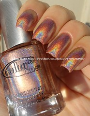 Color Club - Cosmic Fate (Halo Hues 2013) (giu_a_b) Tags: