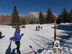 Aspen Cross-Country Ski Extravaganza - Out on ...